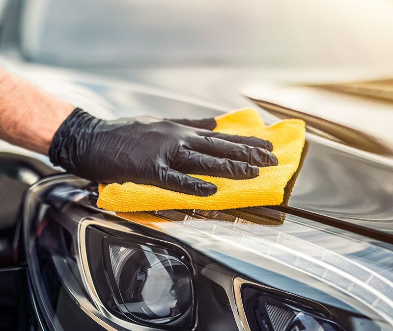 A Deeper Dive into Car Detailing