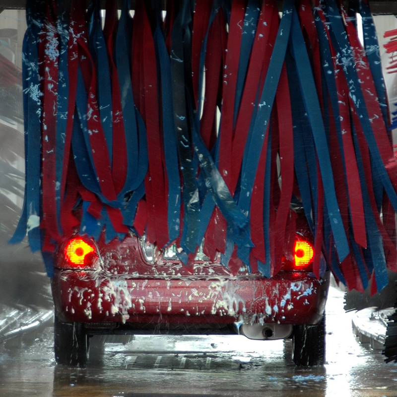 Why Choose Car Detailing over the Car Wash